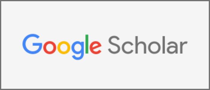 Google Scholar entries for Mr Nicholas Lee.